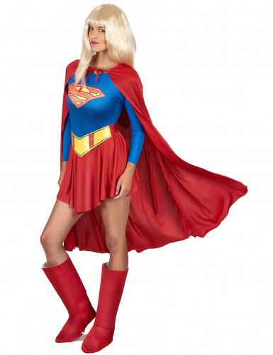 Kostume Supergirl™ kvinde-1