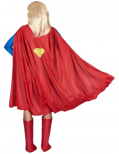 Kostume Supergirl™ kvinde-2