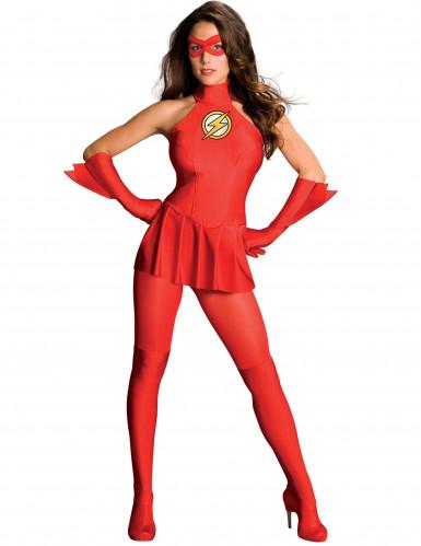 Udklædning Flash™ kvinde