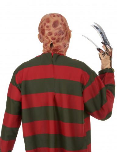 Freddy Krueger™ maske til voksne -1