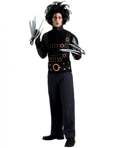 Edward Scissorhands™-kostume voksen