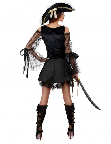 Piratdragt Kvinde-1