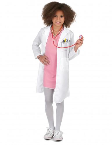 Kostume læge til piger