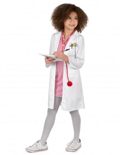 Kostume læge til piger-1