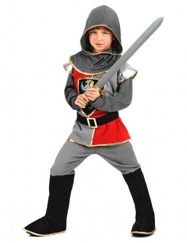 Ridder - udklædning til børn-1
