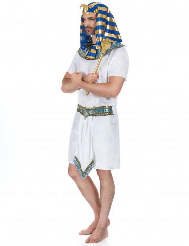 Egyptisk faraokostume Mand-2