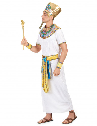 Parkostume Egyptisk Dronning og Konge-1