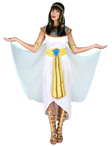 Parkostume Egyptisk Dronning og Konge-2