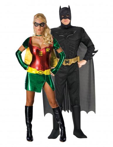 Parkostume Batman og Robin™
