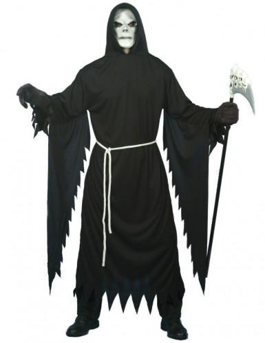 Den onde død - Døden kostume til voksne