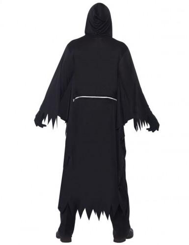 Den onde død - Døden kostume til voksne -2