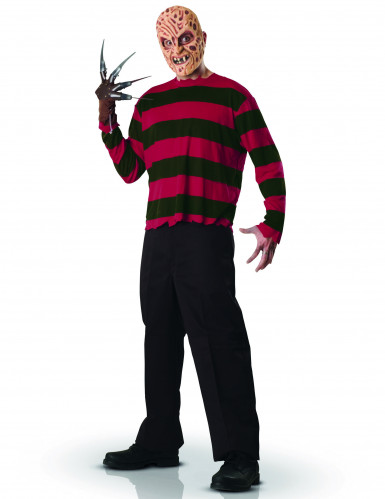 Freddy Krueger™-kostume voksen