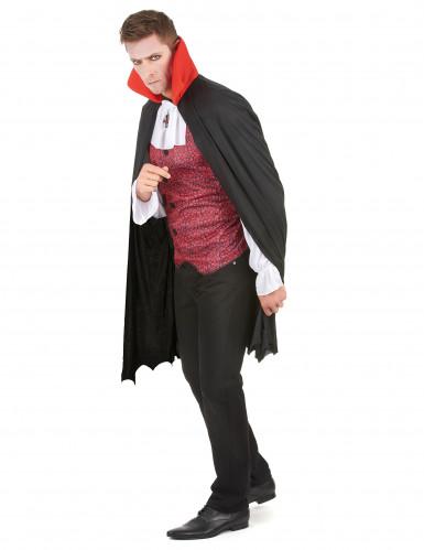 Vampyrdragt Man Halloween-1