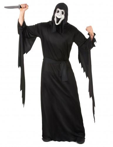 Morderdragt Halloween Voksne