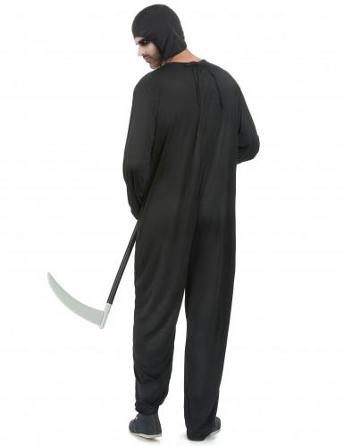 Skeletdragt Mand Halloween-2