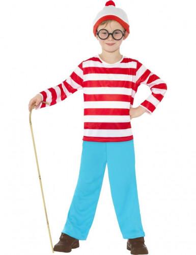 Kostume Find Holger™ dreng