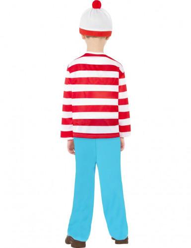 Kostume Find Holger™ dreng-1