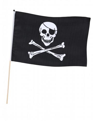 Jolly Roger II - Piratflag