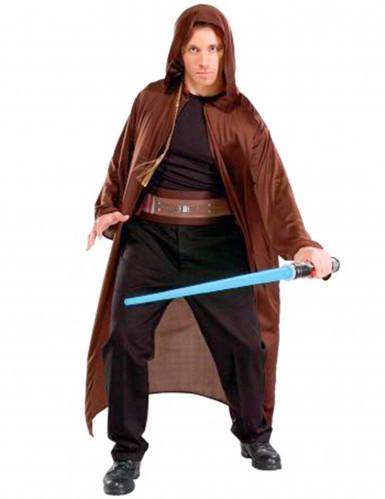 Jedi kappe med tilbehør Star Wars™ voksen