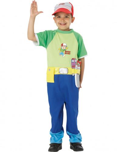 Kostume Handy Manny™ til børn