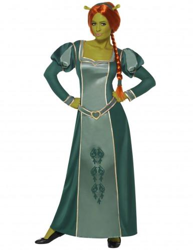 Fiona kostume til kvinder
