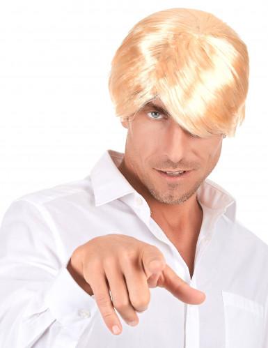 Paryk playboy blond