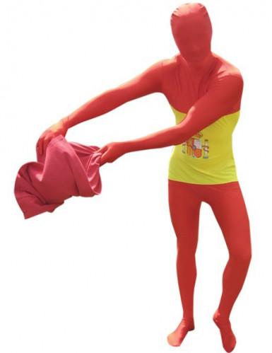 Kostume Morphsuits™ Spanien til voksne