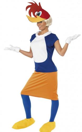 Kostume Søren Spætte™ til kvinder