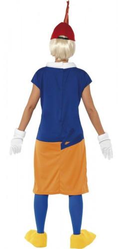 Kostume Søren Spætte™ til kvinder-1