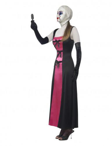 Kostume Halloween dukke til voksne-2