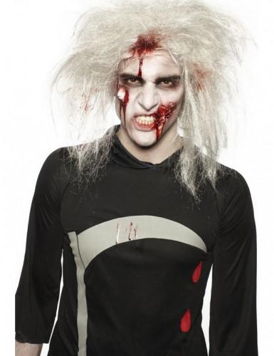 Sminkekit Zombie til voksne Halloween