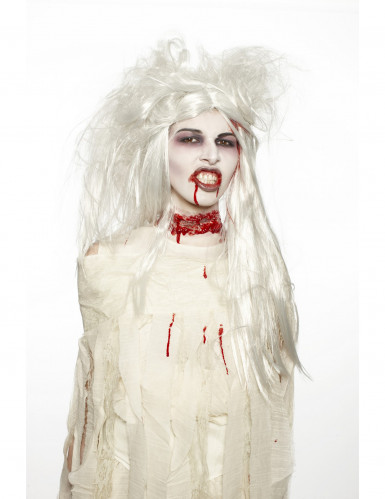 Sminkesæt zombie Halloween