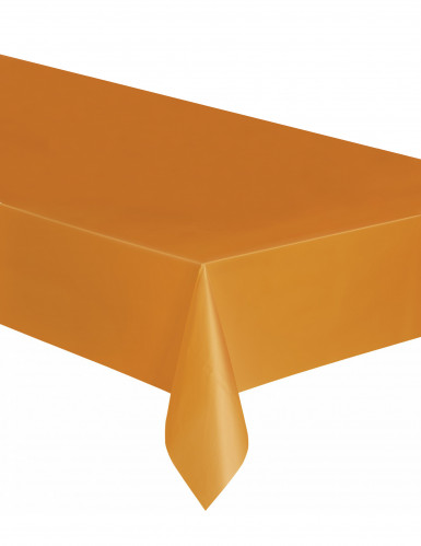 Plastikdug orange