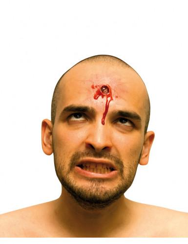 Skudhul falsk sår voksen