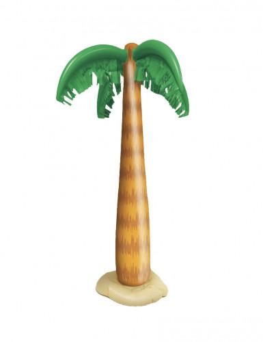 Oppustelig palme 86 cm