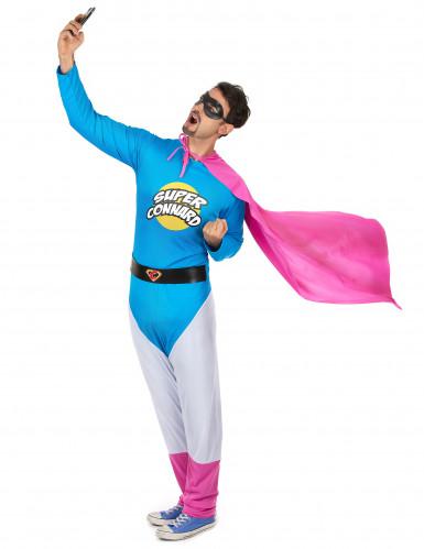 Kostume Super Conrad til mænd-1