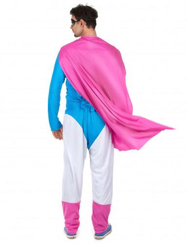 Kostume Super Conrad til mænd-2