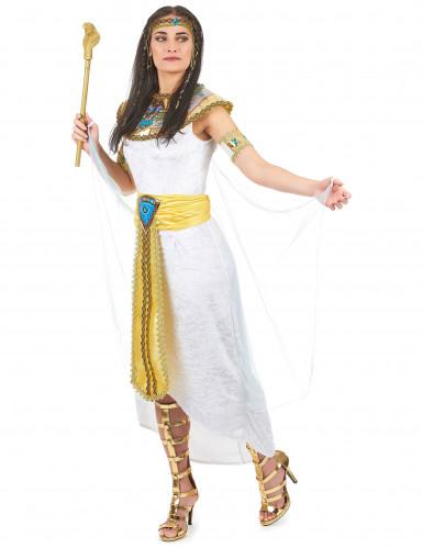 Parkostume egyptisk dronning mor og datter-1