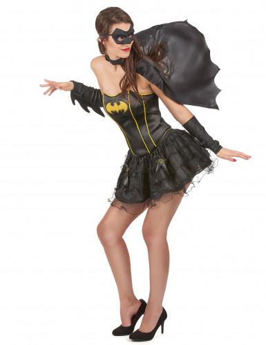 Sexet Batgirl™ kostume kvinde-1