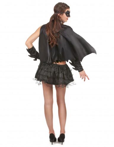 Sexet Batgirl™ kostume kvinde-2