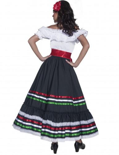 Kostume danserinde spansk til kvinder-2