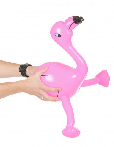 Flamingo Oppustelig-1