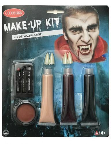 Vampyrsminke luksus Halloween