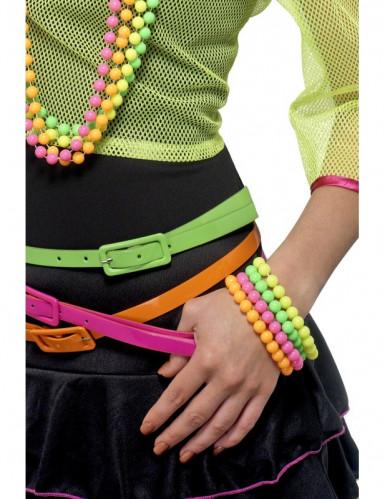 Armbånd neon voksenstørrelse