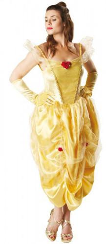 Belle™ - kostume voksen