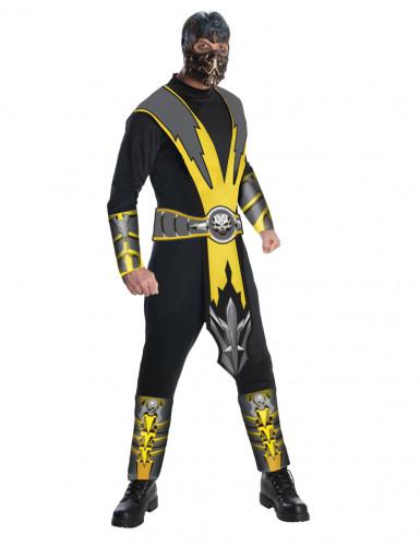 Kostume Scorpion Mortal Kombat™ herre