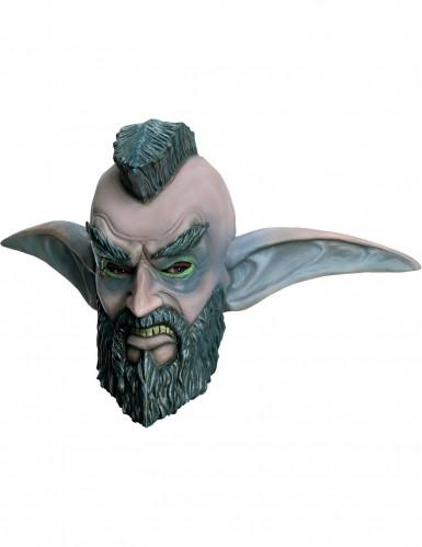 Maske Mohawk Grenade World of Warcraft™ til voksne