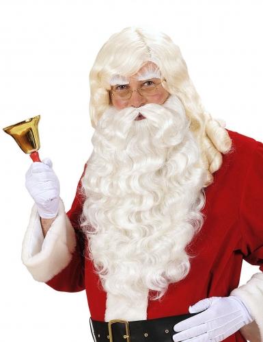Luksus julemandsskæg
