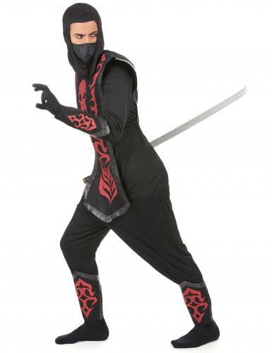Ninjakostume Mand-1