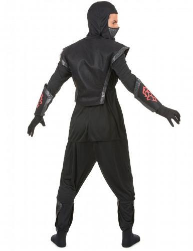 Ninjakostume Mand-2